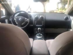 4x4 Nissan Rogue