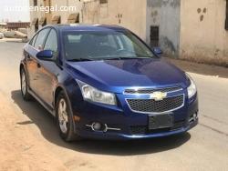 Chevrolet cruze Venant