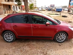 CITROEN C4 AUTOMATIQUE
