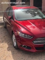 Ford Fusion Venant