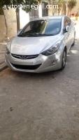 Hyundai Elantra Venant