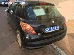 Peugeot 207 2portes