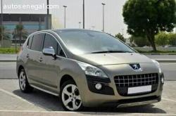 Peugeot 3008 Venant
