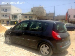 RENAULT SCENIC 5PLACES