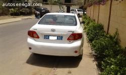 Superbe Toyota Corolla GLI 1.8 à Louer