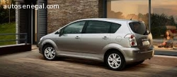 TOYOTA VERSO 7PLACES
