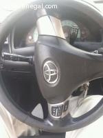 Vente Toyota Camry